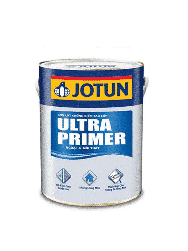 Sơn ULTRA PRIMER-5L được nhiều người ưa chuộng