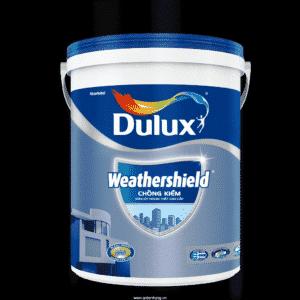 Sơn lót ngoại thất dulux Weathershield chống kiềm SP