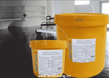 Chất phủ bảo vệ BestProtect EP711 thẩm thấu tốt, dễ thi công với tính ứng dụng cao