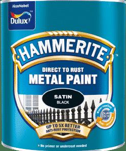 Sơn hammerite metal paint1