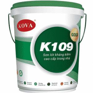 sơn lót kháng kiềm trong nhà k109 - gold SP