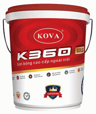 k360 gold