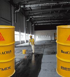 polymer BestCure AC015