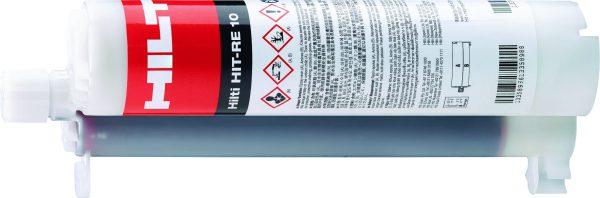 Sản phẩm hóa chất cấy thép HIlti Re 10