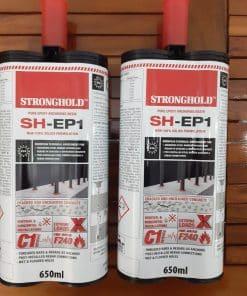 Hóa chất cấy thép SH EP1
