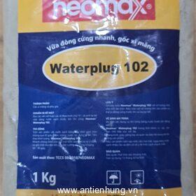 Neomax Waterplug 102 1kg antienhung.vn