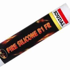 Sản phẩm keo silicone chống cháy cho khe co giãn