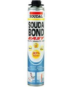 Sản phẩm keo dán SoudaBond Easy