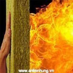Vật liệu chống cháy