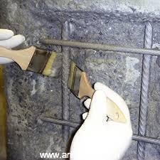Vữa sửa chữa bê tông