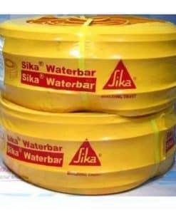 Băng Cản Nước Sika Waterbar V-15E