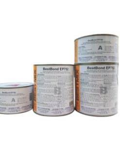 BestBond EP752 là chất kết dính epoxy hai thành phần