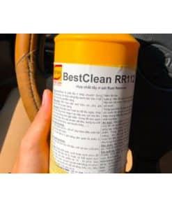 BestClean RR112 là chất tẩy rỉ thép