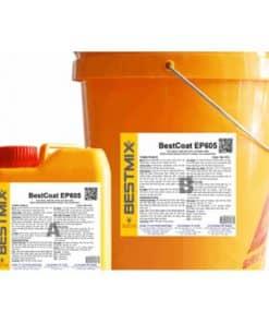 BestCoat EP605 là sơn epoxy hai thành phần