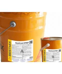 BestCoat EP607 là sơn epoxy tự san phẳng, hai thành phần