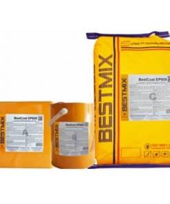 BestCoat EP609 là sơn epoxy tự san phẳng, ba thành phần