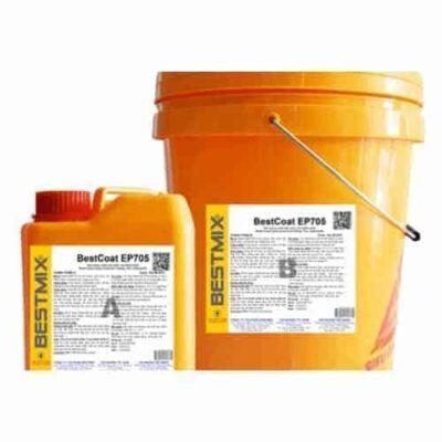 BestCoat EP705 là sơn epoxy hai thành phần