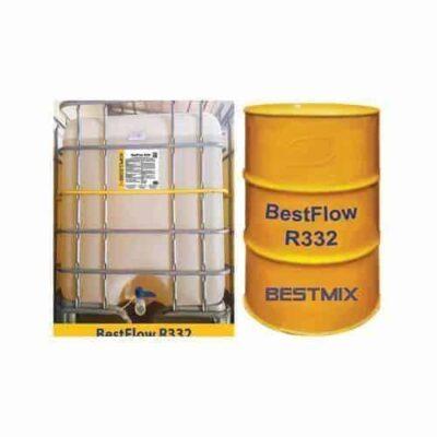 bestflow r332   phụ gia siêu hóa dẻo kéo dài thời gian ninh kết