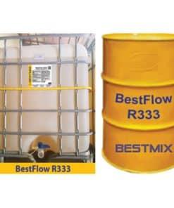 BESTFLOW R333   PHỤ GIA BÊ TÔNG THƯƠNG PHẨM