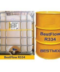 Bestflow R334 là phụ gia siêu hóa dẻo