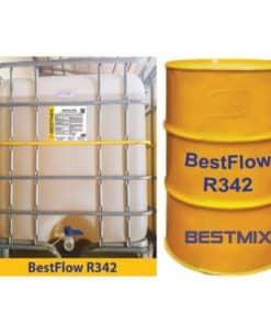 BESTFLOW R342   PHỤ GIA BÊ TÔNG THƯƠNG PHẨM