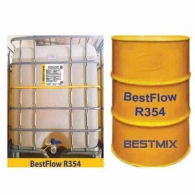 BestFlow R354 là phụ gia siêu dẻo, kéo dài thời gian ninh kết