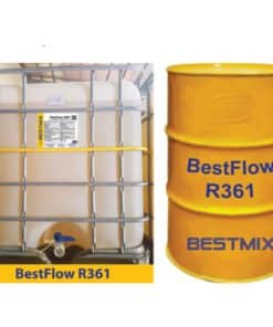 bestflow r361   phụ gia siêu hóa dẻo