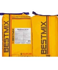 bestgrout ce775 | vữa rót không co ngót, cường độ cao