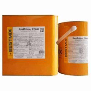 BestPrimer EP601 là sơn lót epoxy, gốc nước, hai thành phần