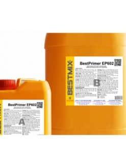 BestPrimer EP602 là sơn lót epoxy, gốc nước, hai thành phần