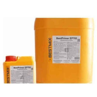 BestPrimer EP702 là sơn lót epoxy, gốc nước, hai thành phần