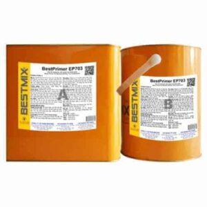 bestprimer ep703 | sơn lót chống ẩm, gốc epoxy hai thành phần