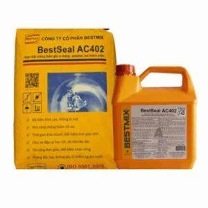 Bestseal AC402 - Hợp Chất Chống Thấm Acrylic