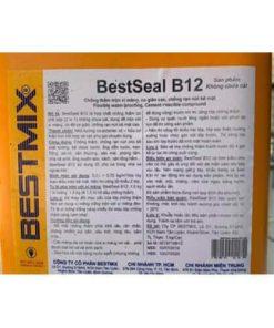 BESTSEAL BBESTSEAL B12 - bestmix12 - bestmix