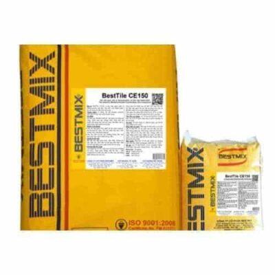 Keo dán gạch BestTile CE150 - gốc xi măng-polymer