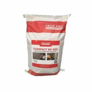 Compact RP 500 là vữa sửa chữa chống thấm mác cao gốc xi măng polymer
