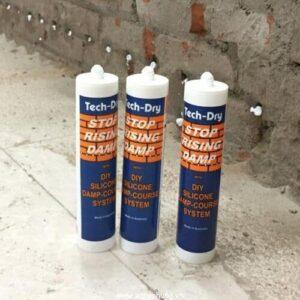 DPC Cream ( Nhập khẩu Australia) là hóa chất chống thấm, chống ẩm chân tường