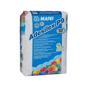 ADESILEX P9 Vữa ốp lát gạch cao cấp gốc xi măng