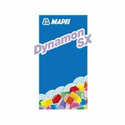 DYNAMON SX là phụ gia siêu dẻo cao cấp thế hệ mới gốc acrylic