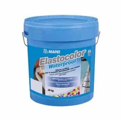 ELASTOCOLOR WATERPROOF | SƠN ACRYLIC CHỐNG THẤM NƯỚC