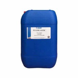 Fugolastic được dùng thay thế cho nước trộn khi trộn với các loại vữa chít mạch gốc xi măng