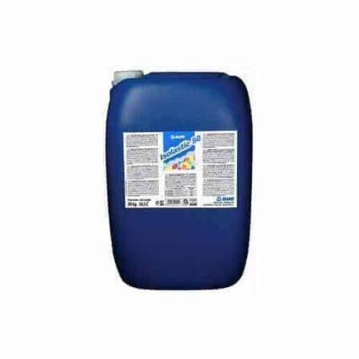 Isolastic là phụ gia latex có thể được dùng để trộn với Kerabond
