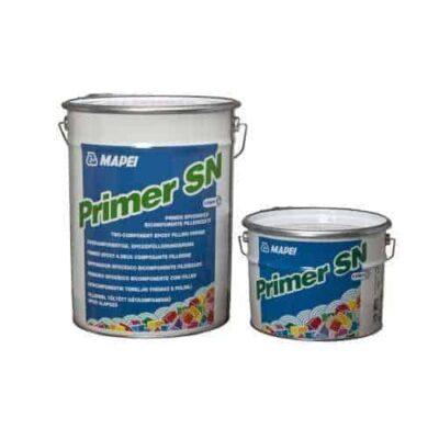 Primer SN là lớp sơn lót gốc nhựa epoxy tổng hợp, hai thành phần không dung môi