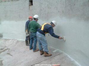 sơn chống thấm Sika Membrane