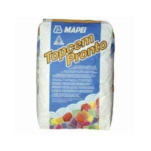topcem pronto | vữa trộn sẵn có khả năng điều chỉnh độ co ngót