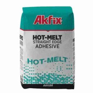 akafix hm 774 | keo kẻ mép thẳng etylen vinyl axetat nóng chảy