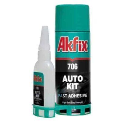 AKFIX 706 | AUTO KIT