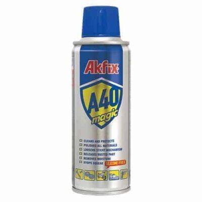 Akfix A40 bình xịt ức chế ăn mòn