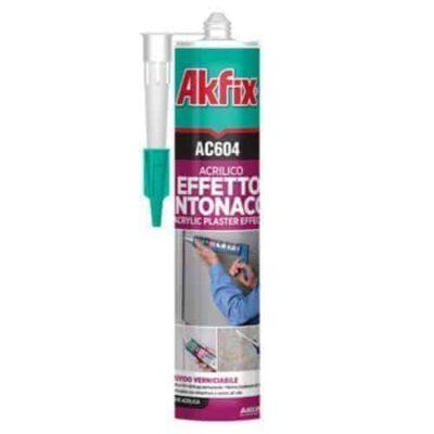 akfix ac604 keo trám khe hở cực nhẹ