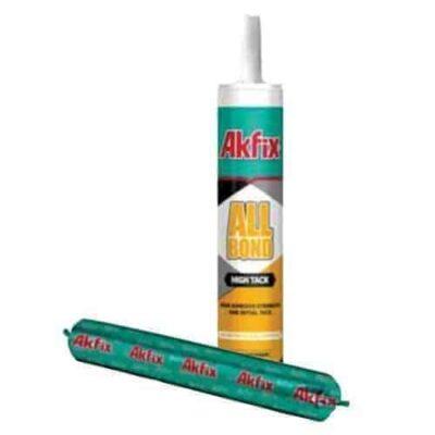 Akfix allbond ms high tack keo dán chuyên nghiệp
